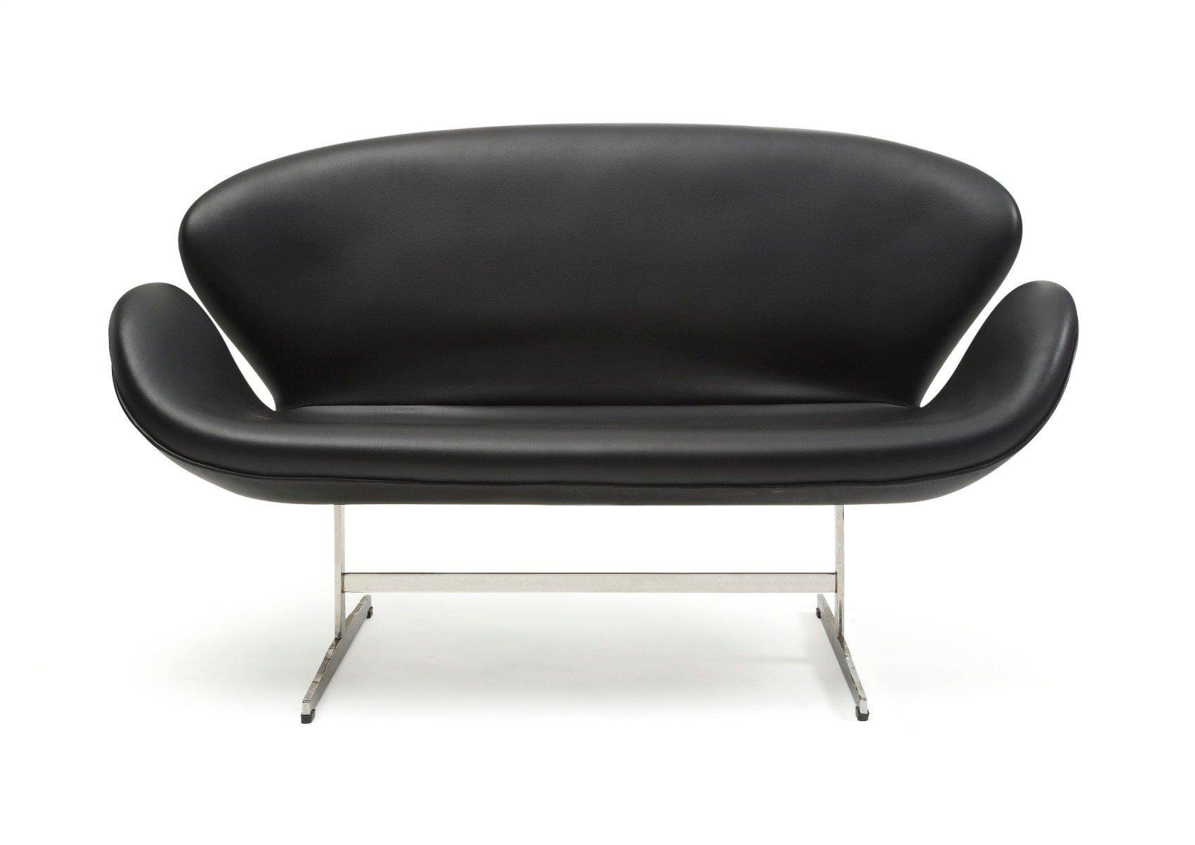 Angola | Jacobsen  Loveseat - Leather Furniture-Living Room-Loveseats & Settees