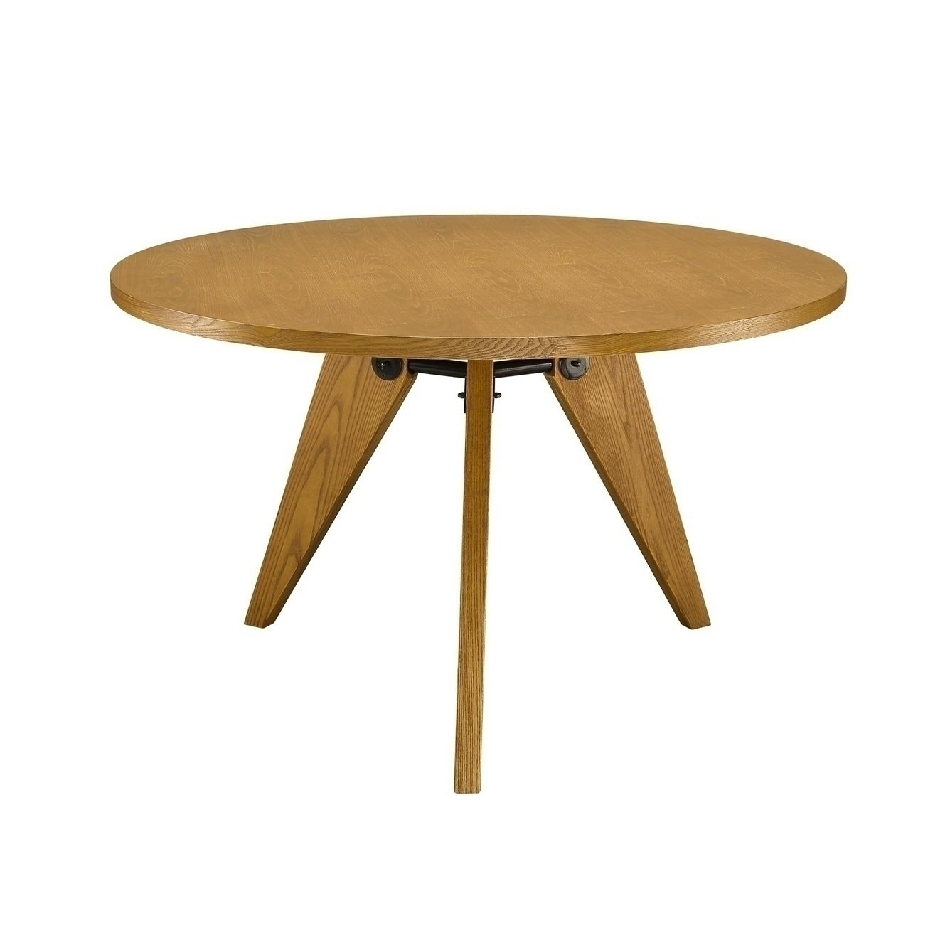 Alexandria | Prouve Gueridoin Dining Table Furniture-Dining Room-Dining Tables