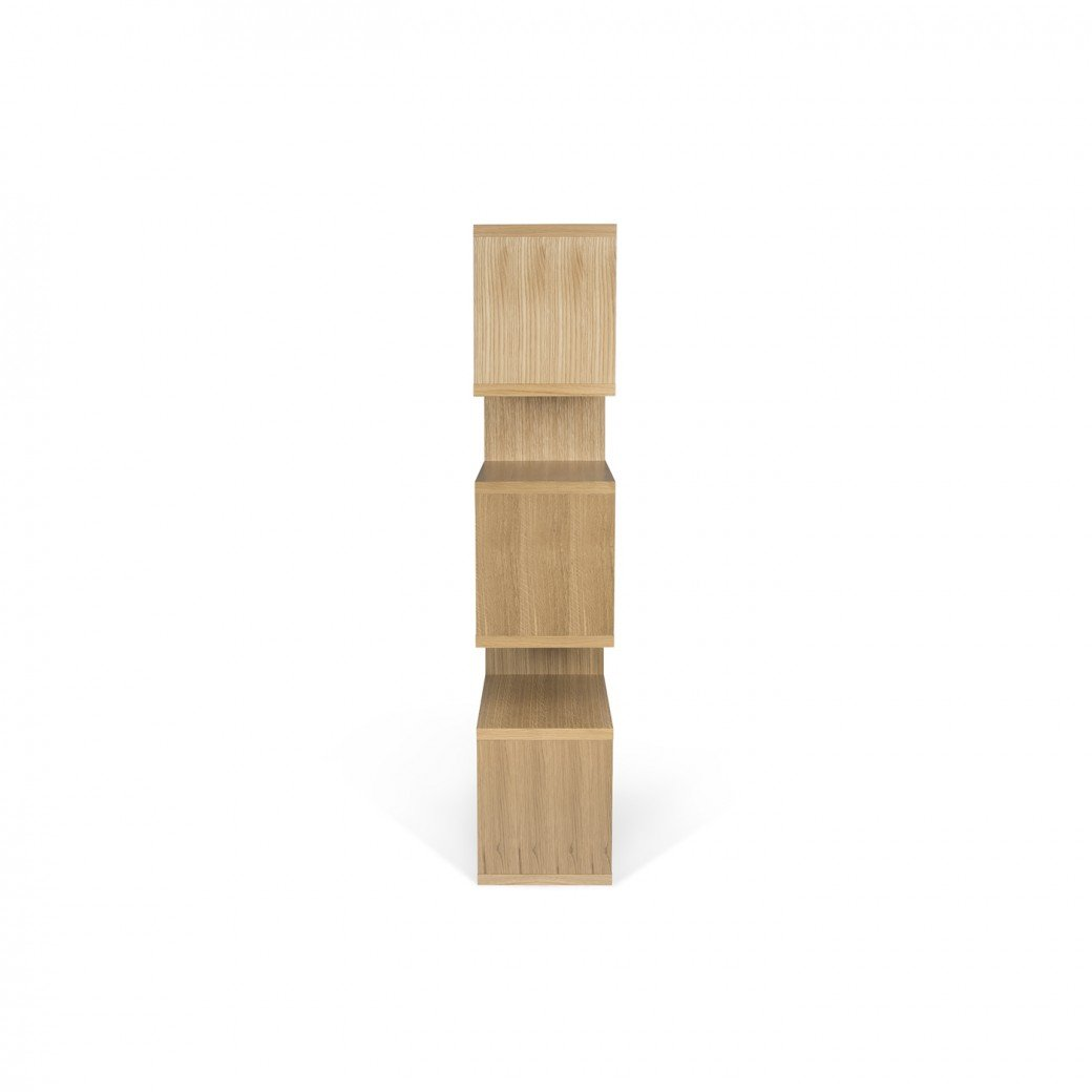 abbey 5 stack shelf