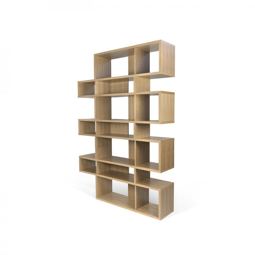 abbey 7 stack shelf