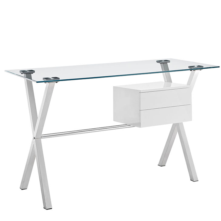 Nelson | Franc Albini Desk Furniture-Office-Office Desks & Tables
