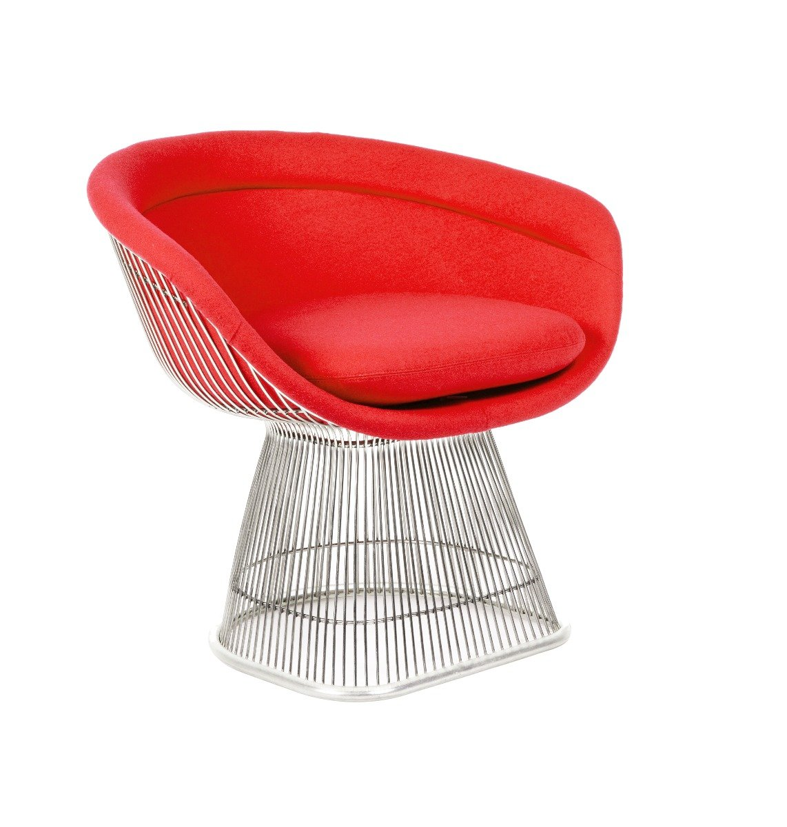 Warrens | Platner Lounge Chair Furniture-Living Room-Lounge Chairs