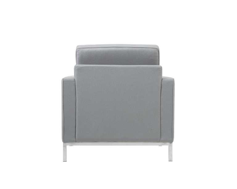 florence fabric armchair