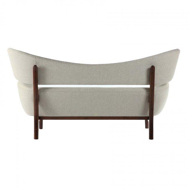Finn Juhl Baker Sofa