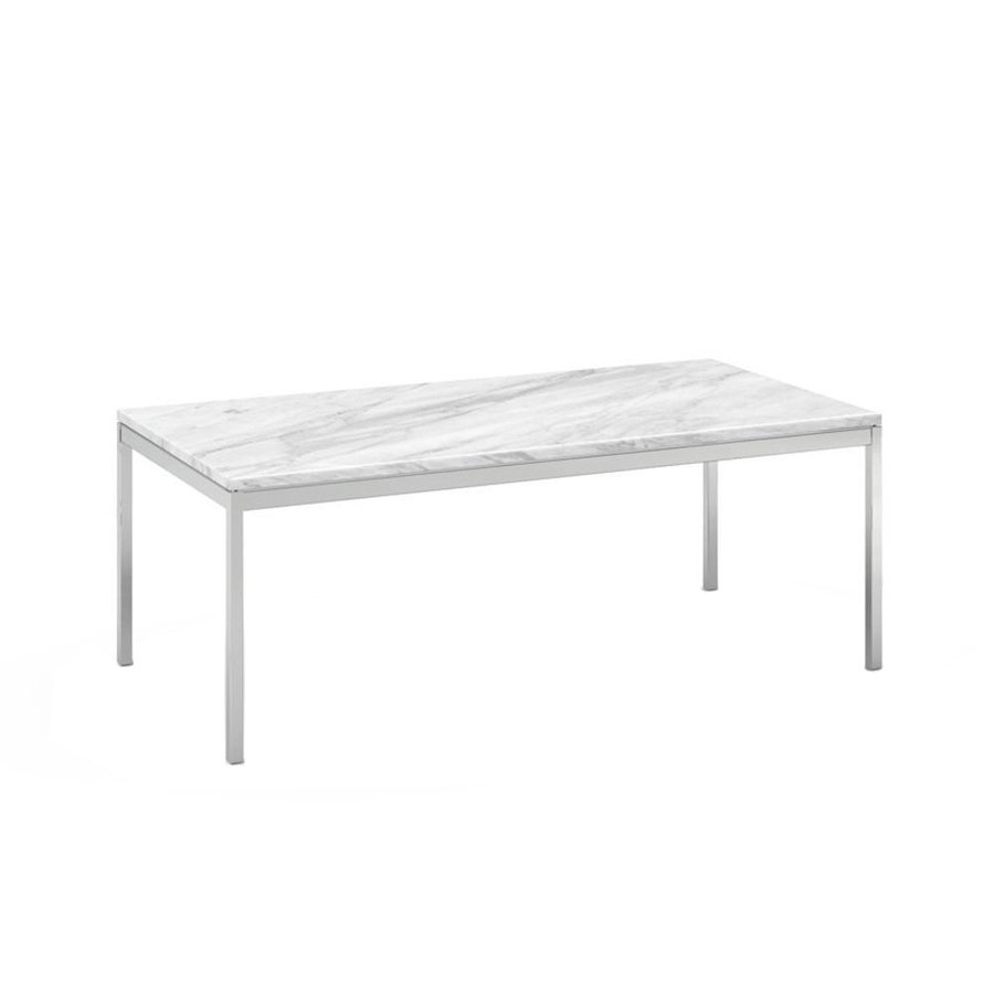 florence rectangle coffee table