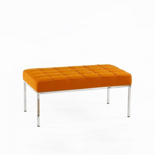 florence 2-seater bench