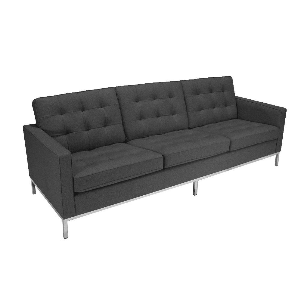 florence fabric sofa