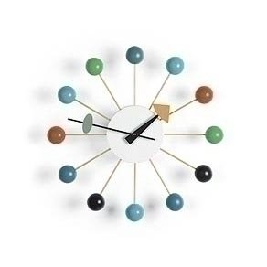 nelson-type ball clock