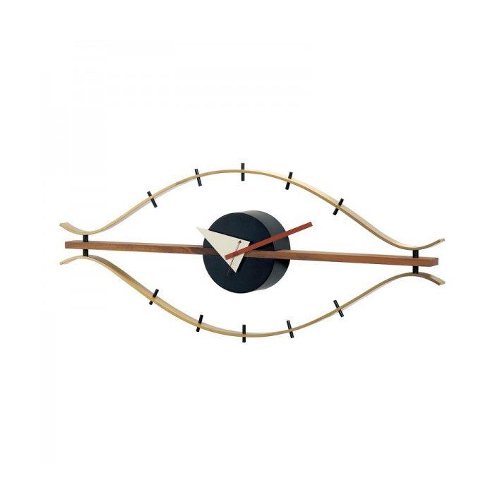 nelson-type eye clock