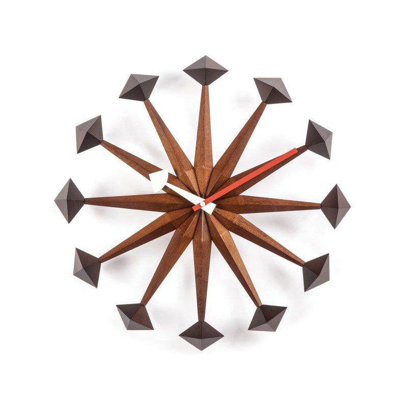 nelson-type polygon clock