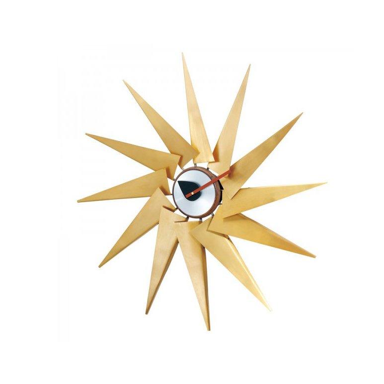 nelson-type turbine clock