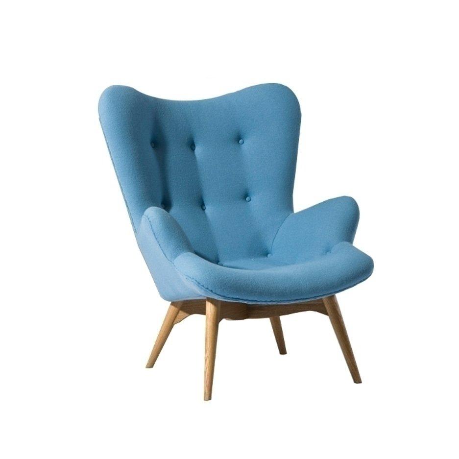 grant featherston contour chair