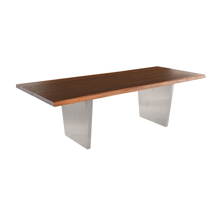 Niles Dining Table Furniture-Dining Room-Dining Tables