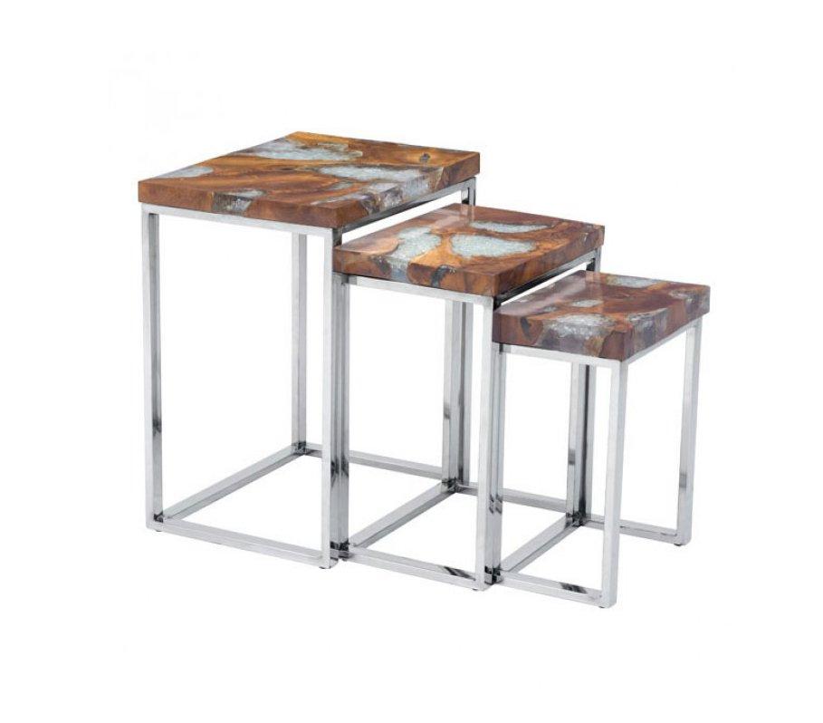 fissure nesting table set