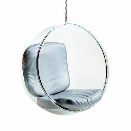 Eero Aarnio Bubble Chair Njmodern