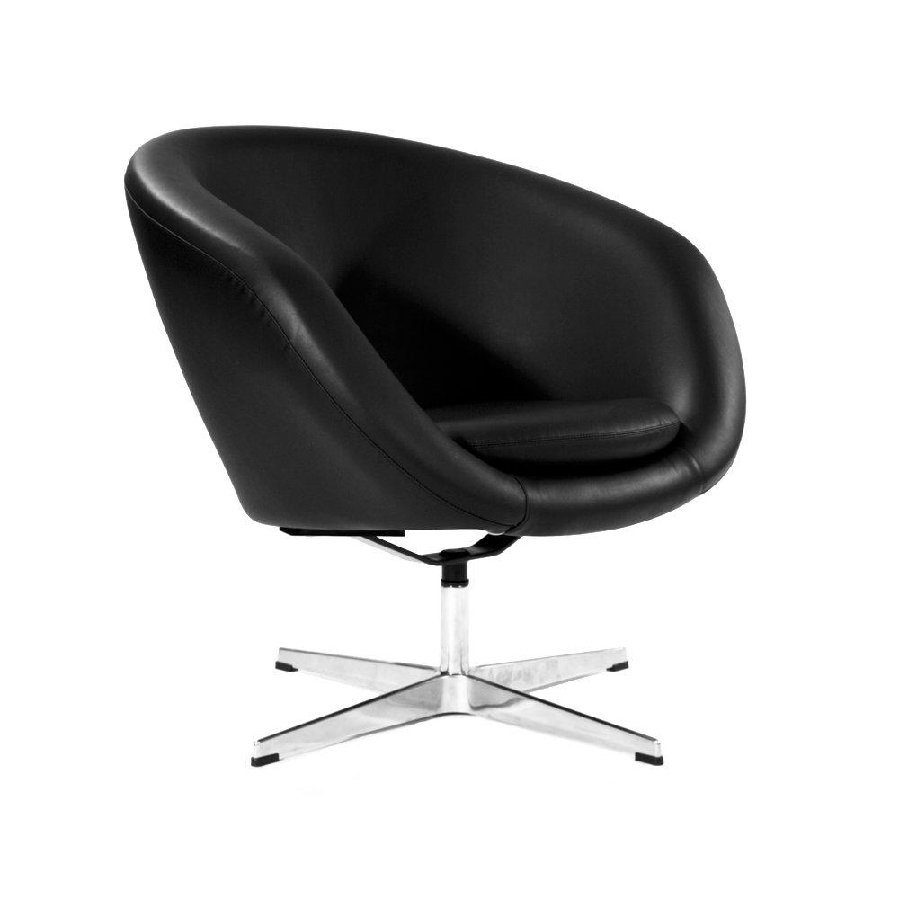 Roseboom Swivel Chair Furniture-Living Room-Chairs