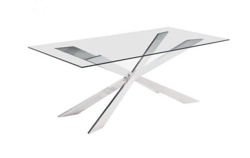 Syracuse Dining Table Furniture-Dining Room-Dining Tables