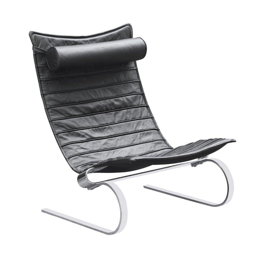 Whitecreek Lounge Chair Furniture-Living Room-Lounge Chairs